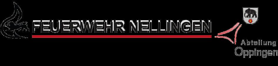 FF Nellingen - Abt. Oppingen