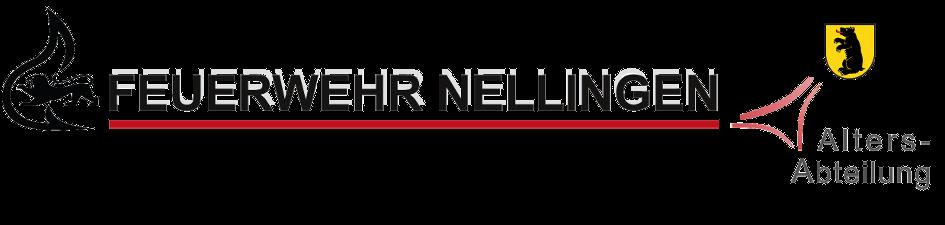 FF Nellingen - Altersabteilung