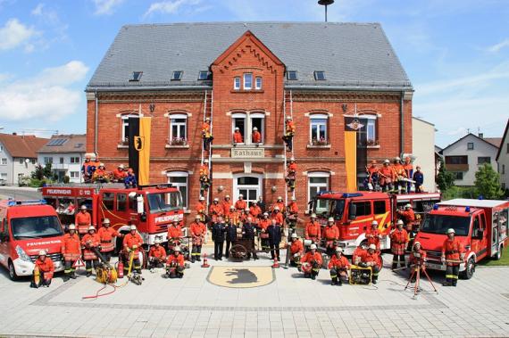 FF Nellingen 2013